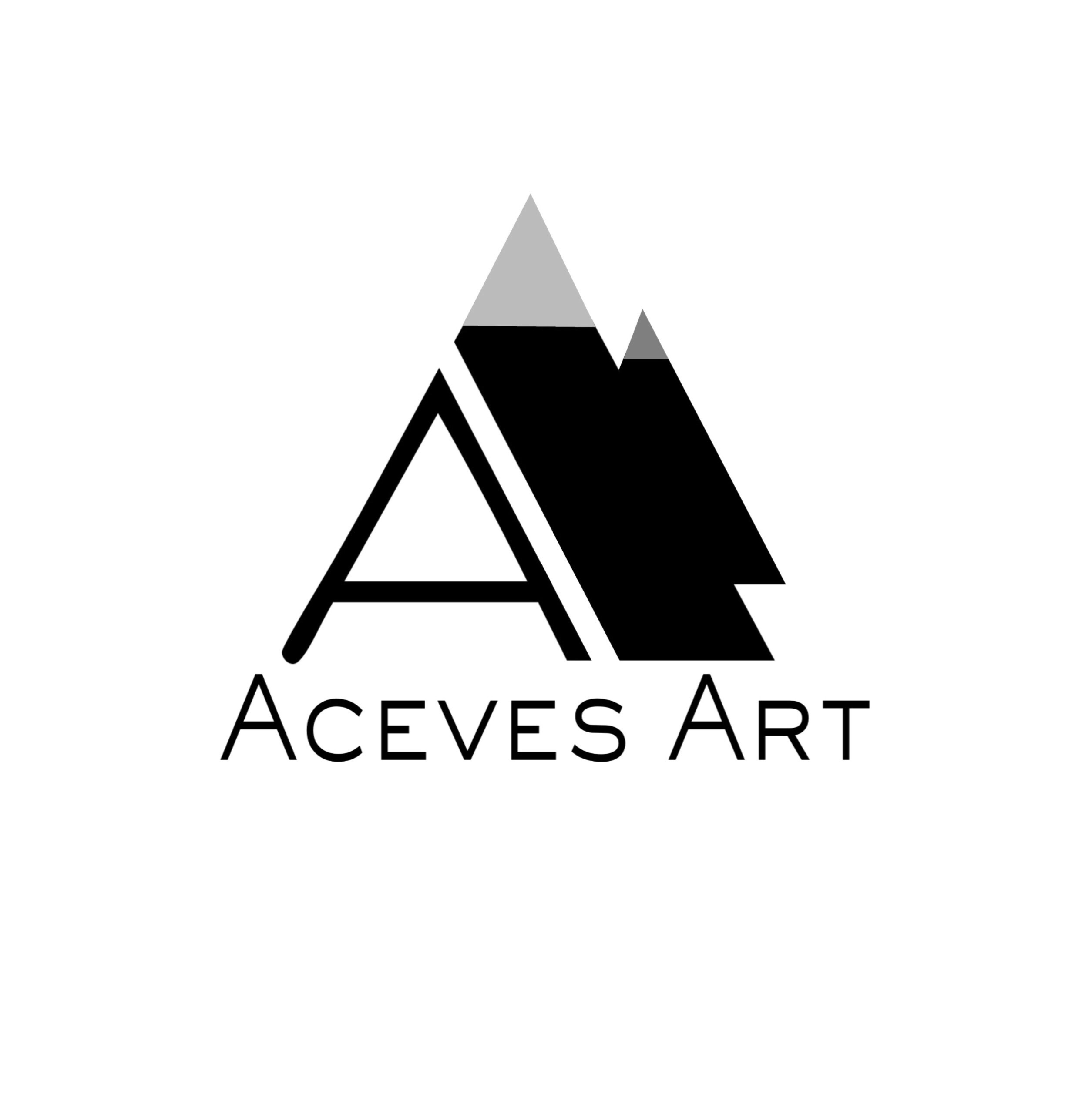 Photo of Aceves Art Logo